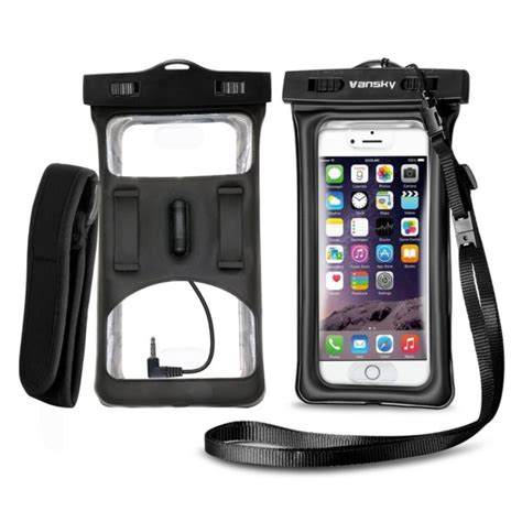 amazon waterproof cellphone pouch dry bag  reg