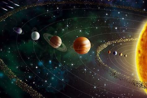 imagenes sorprendentes del sistema solar los planetas del sistema solar caracter 237 sticas fotos y
