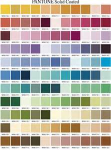 color palette pantone visual matter creative marketing agency san jose pantone color palette