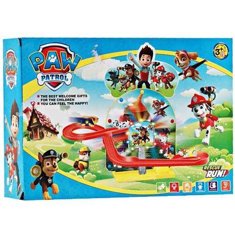 Buku Impor Anak Nickelodeon Paw Patrol Is On The Original 1 toko mainan anak toko mainan hafiz doll