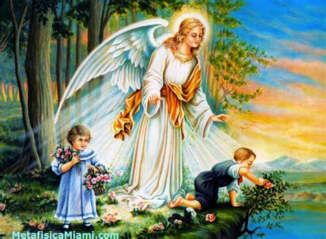 imagenes religiosas angeles custodios metaf 237 sica miami invoca a tu angel guardian