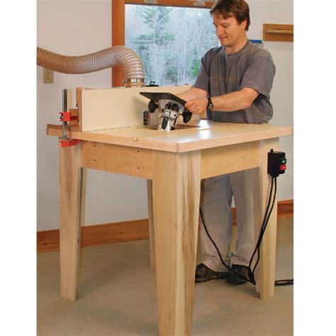 buy fine woodworking open base router table plan