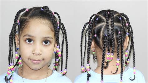 bead hairstyles hairstyle with hairstyles for