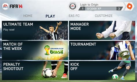 Game Android Mod Offline 2014 | game android offline fifa 2014 mod apk fifa 2017 full
