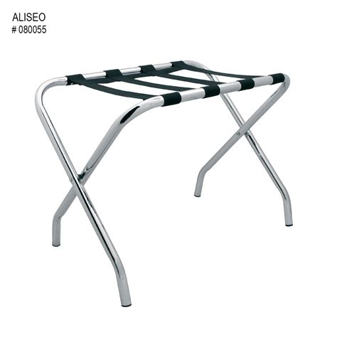 luggage rack guestroom products aliseo