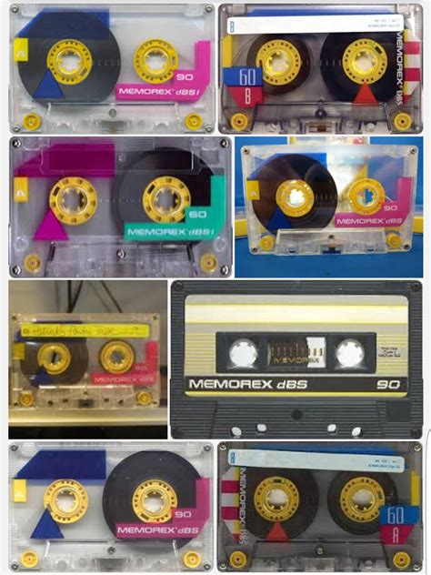 memorex cassette memorex cassettes cassette nostalgia