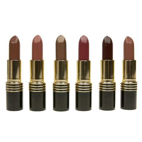 Lipstik Revlon Lip revlon lustrous lipstick set