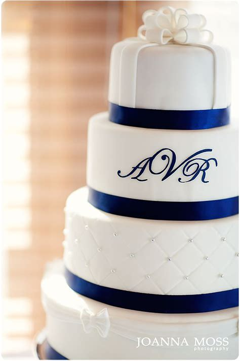 Wedding Cake Navy by Navy Wedding Cake Decorations Wedding Ideas By Colour Chwv