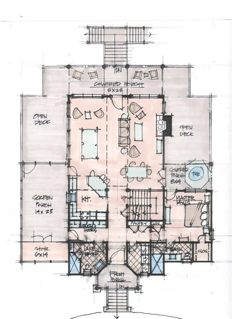 floor plan architecture home layout design built in modern design style of all room ideas home decor