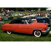 1953 Mercury Convertiblejpg  Wikimedia Commons
