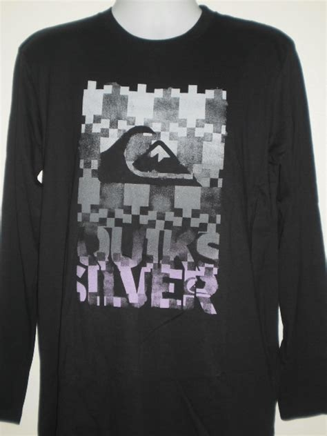Kaos Quiksilver Tshirt Quiksilver Baju T Shirt Quiksilver quiksilver shirt design terbaru original quiksilver collections