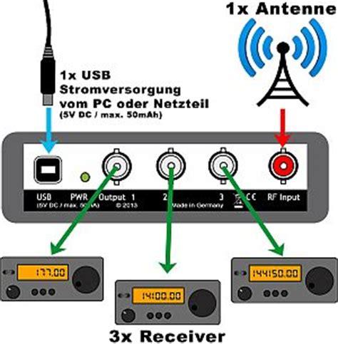 Dx Splitter Antenna 3 Way new aas 300 3 way antenna splitter qrz now