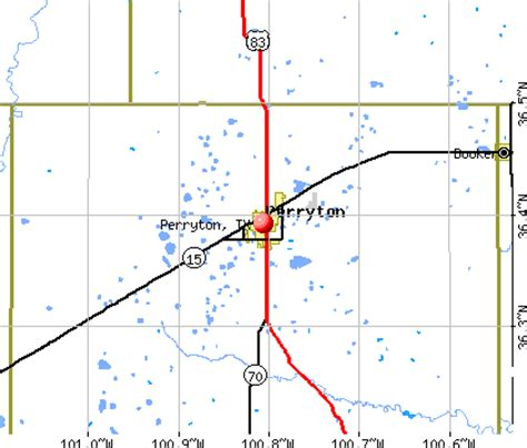 map of perryton texas perryton texas tx 79070 profile population maps real estate averages homes statistics