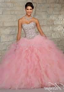 Light Purple Corset Light Pink Quinceanera Dresses 2015 World Dresses