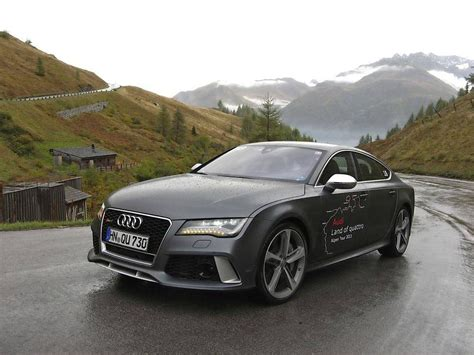 audi sedans 2014 2014 preview mountains no match for high powered audi