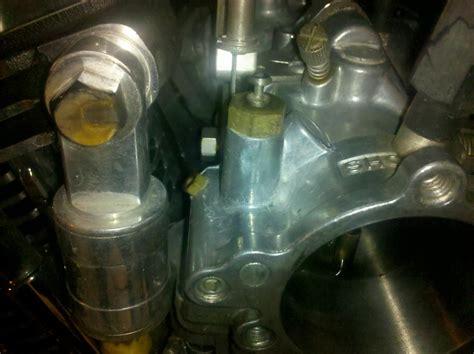 Gas Smell In Garage gas smell in garage harley davidson forums