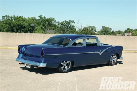1955 Ford Crown by 1955 Ford Crown Parts