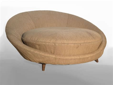 big sofa chair large milo baughman sofa lounge chair at 1stdibs