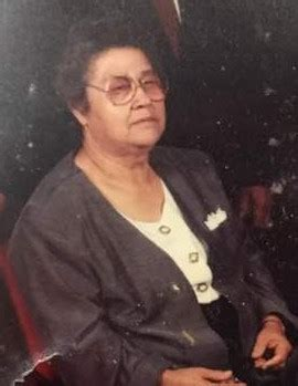 obituary for lula bell strickland locklear revels