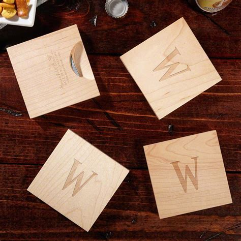 wooden drink coaster wooden drink coaster 28 images wooden coasters royalty