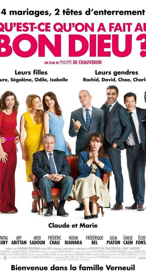 film comedy syllabus 25 best ideas about philippe de chauveron on pinterest