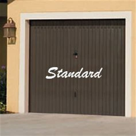 porte basculanti per box auto prezzi listino prezzi basculanti per garage