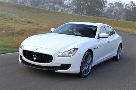 2014 Maserati Quattroporte Price by 2014 Maserati Quattroporte Review Photos Caradvice