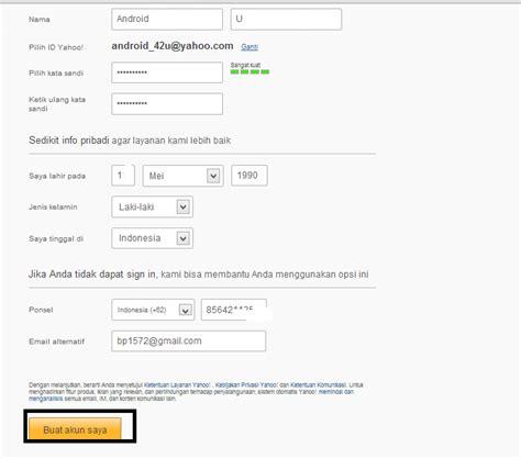 membuat pertanyaan keamanan gmail cara membuat email
