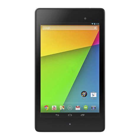 Tablet Asus Nexsus 7 buy asus nexus 7c 2013 tablet black at