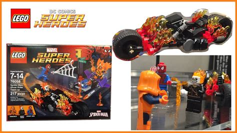 Rider Set lego ghost rider team up summer 2016 set review