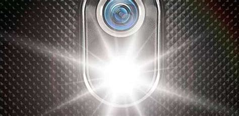 flashlight on android phone how to activate the flashlight of an android phone techfameplus