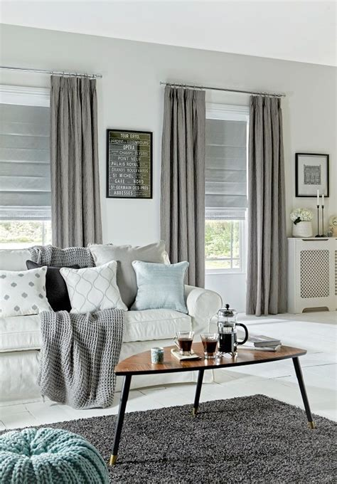 drapes and sheers together curtain outstanding curtains with blinds interesting