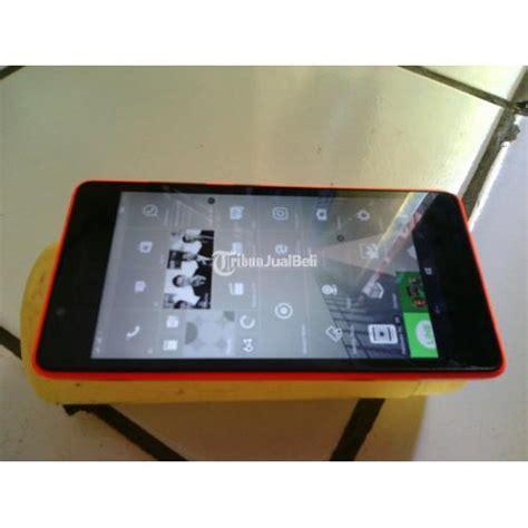 Hp Nokia Lumia Dual handphone microsoft lumia 540 dual sim mulus no minus
