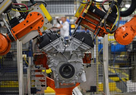 ford lima engine plant union hopes for additions at ford plant in ont