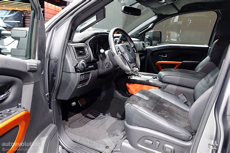 nissan titan interior 2017 2017 nissan titan interior car wallpaper