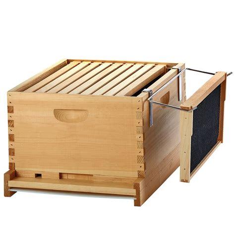 beekeeping metal frame holder