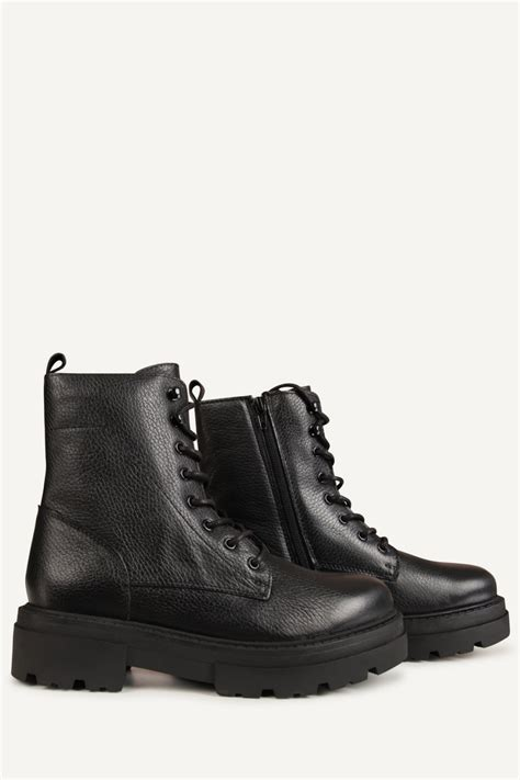 ps poelman veterboot zwart lploki apoe invito