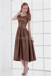 mother of the bride dresses tea length dillards world dresses