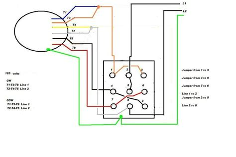 4 wire 220 volt wiring diagram wiring diagram and
