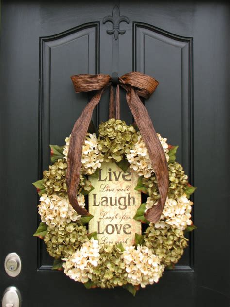 Ideas For Wreaths For The Front Door 115 Cool Fall Wreath Ideas Shelterness