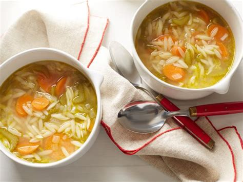 vegetable noodle soup recipe food network kitchen food network