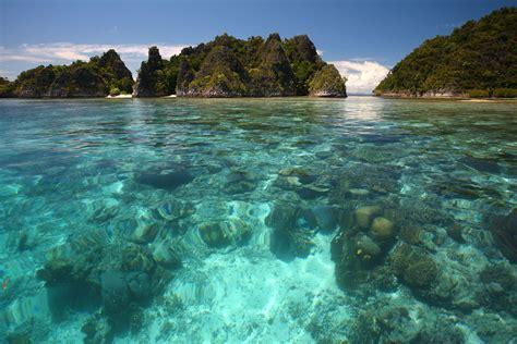 Tauchreisen Raja Ampat Indonesien