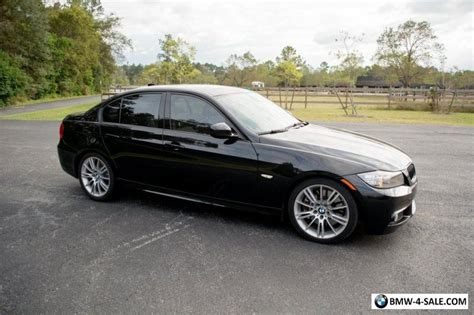 bmw 3 series m sport package 2011 bmw 3 series m sport package for sale in united states