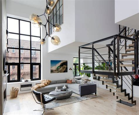 home design firms design firm d 233 cor aid helps a soho couple turn an outdated