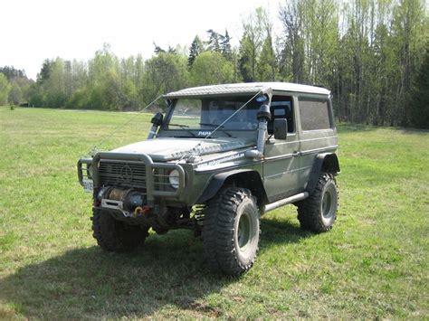 Road Soviet Jeep Uaz Safari Adventure For Corporate