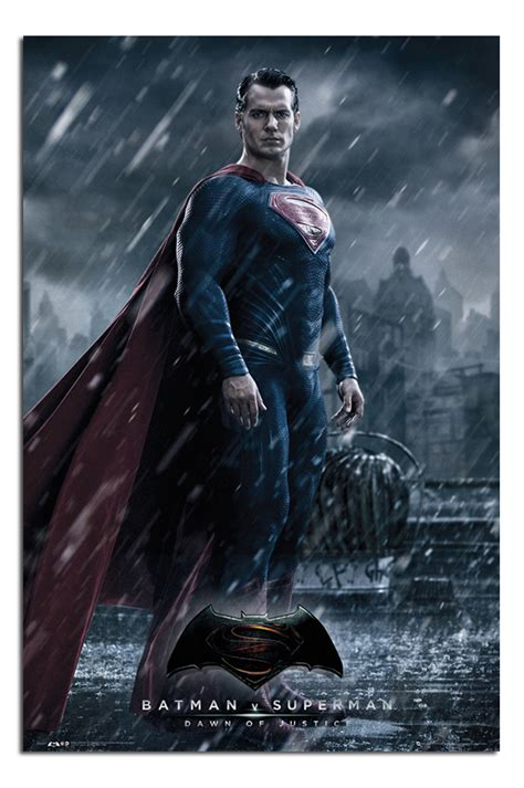 Batman V Superman 24 batman v superman superman poster new maxi size 36 x