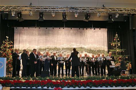 haus und grund kerpen quartettverein k 246 nigshoven gestaltete musikalisch die
