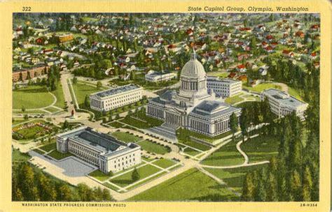 St S Hospital Detox Olympia Wa by Postcards From County Washington