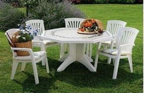 mesas para jardin de plastico mesas plastico jardin fotos presupuesto e imagenes