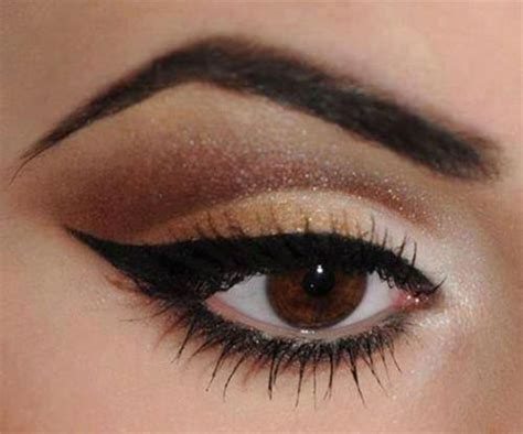 Lipstick Style 12 fall eye makeup styles looks ideas for